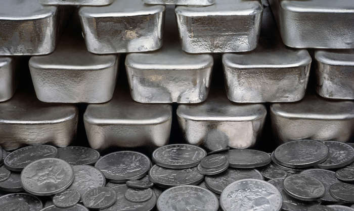 silver-trading